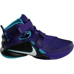 Lebron James Hi top sneakers youth size 4.5